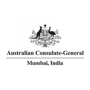 Australian Consulate logo