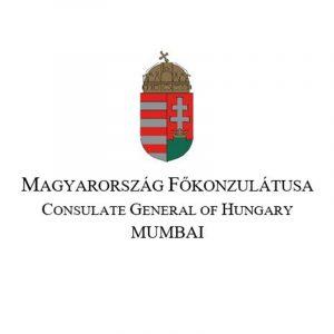 Hungarian Logo