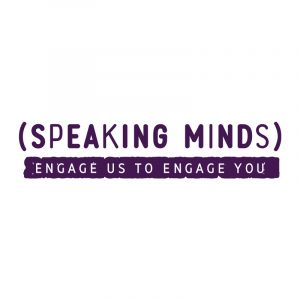 Speaking mindes