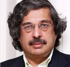 Sid Khanna