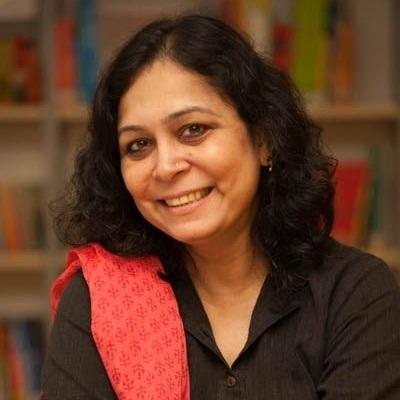 Jayashree Joshi